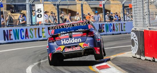 Supercars Newcastle 500
