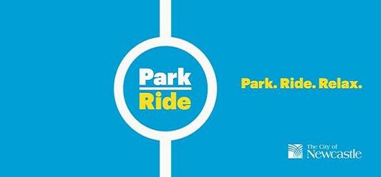 Park and Ride celebrates first birthday