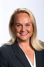 Lord Mayor Nuatali Nelmes