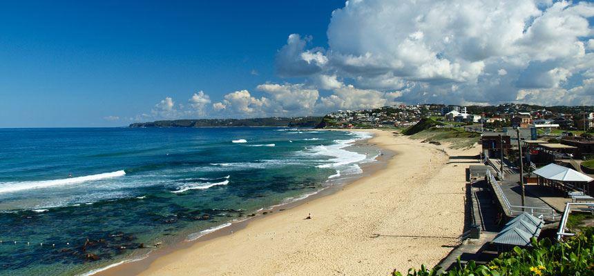 Beaches City Of Newcastle