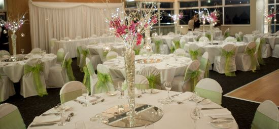 Wedding Event Spaces