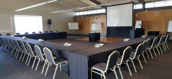 Fort Scratchley Function Centre Business Set Up