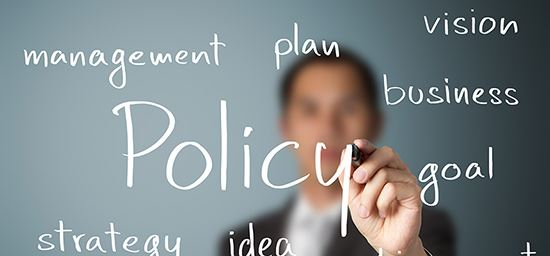 Policies, Plans and Strategies