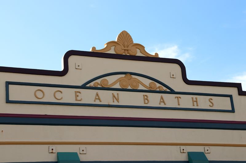Newcastle Ocean Baths Community Reference Group