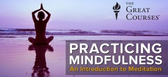 Mindful in May - Kanopy Courses