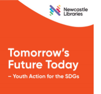 Tomorrow's future today - Youth action for the SDGs