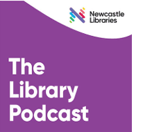 The library podcast