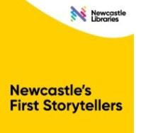 Newcastle's first storytellers