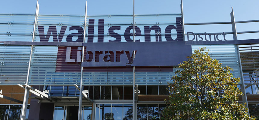 Wallsend Library closes as a precaution