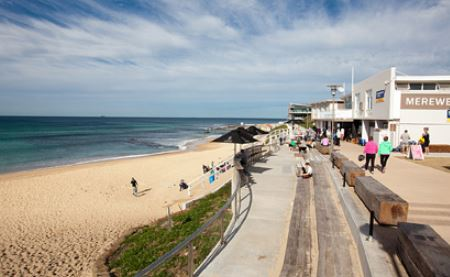 Merewether Beach South