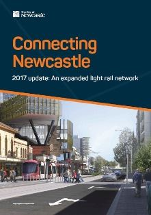 Connecting Newcastle update