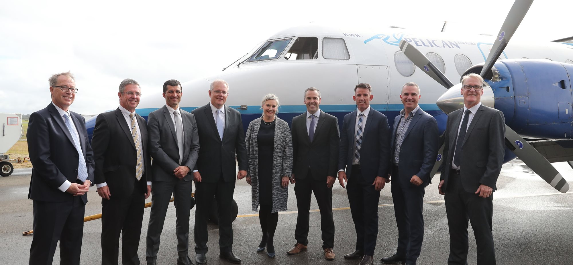 Airport runway upgrade a boon for Greater Newcastle